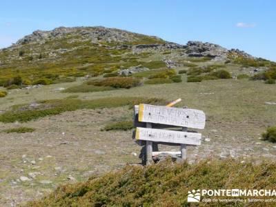 Ruta senderismo Peñalara - Parque Natural de Peñalara; mejor calidad